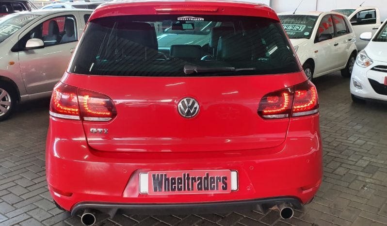 2010 Volkswagen Golf 6 GTI 2.0 Tsi for Sale in Voortrekker Road, Parow, Cape Town full