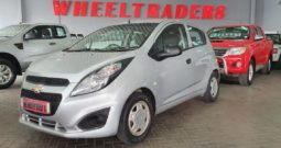 2015 Chevrolet Spark 1.2 Campus For Sale in Parow, Cape Town