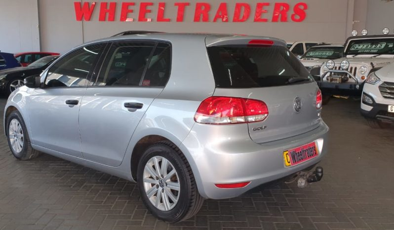 Used 2011 Volkswagen Golf 1.6 with Sunroof for sale in Parow, Cape Town full