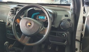 2014 Chevrolet Utility 1.4 (aircon+ABS) bakkie for sale in parow, Cape Town full