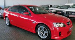 2010 Chevrolet Lumina SS 6.0 Auto For sale in Parow, Cape Town